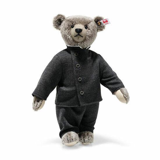 Richard Steiff Teddy Bear by Steiff - EAN 006845