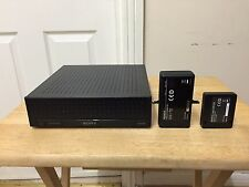 Sony TA-SA200WR S-AIR Wireless Receiver And Wireless Transmitter Cards.