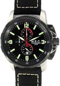 Orologio-Uomo-Quarzo-Cronografo-Automatico-Acciaio-Militare-Subacqueo-Garanzia