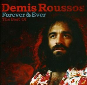Demis-Roussos-Forever-and-Ever-The-Best-of-CD-NEW