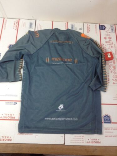 4850-28 Champion System Mens Downhill Mtb Bmx Jersey Size Medium M