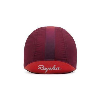 Rapha Purple Lightweight Cap. Size SSM. BNWT.