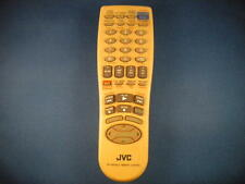 JVC RM-SXV523J TV DVD PLAYER Remote Control COMPLETE WORKS TESTED*** USA