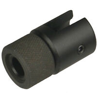 Ruger 1022 10-22 Muzzle Brake Adapter 5/8x24 Thread + 5/8x24 Thread Protector