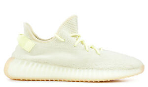 bf83f7082 Adidas Yeezy Boost 350 V2 Butter By Kanye West Mens Size 10 F36980 ...