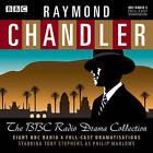 Raymond Chandler: The BBC Radio Drama Collection: 8 BBC Radio 4 Full-Cast Dramatisations by Raymond Chandler (CD-Audio, 2016)