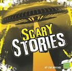 Scary Stories by Jim Whiting (Hardback, 2010)