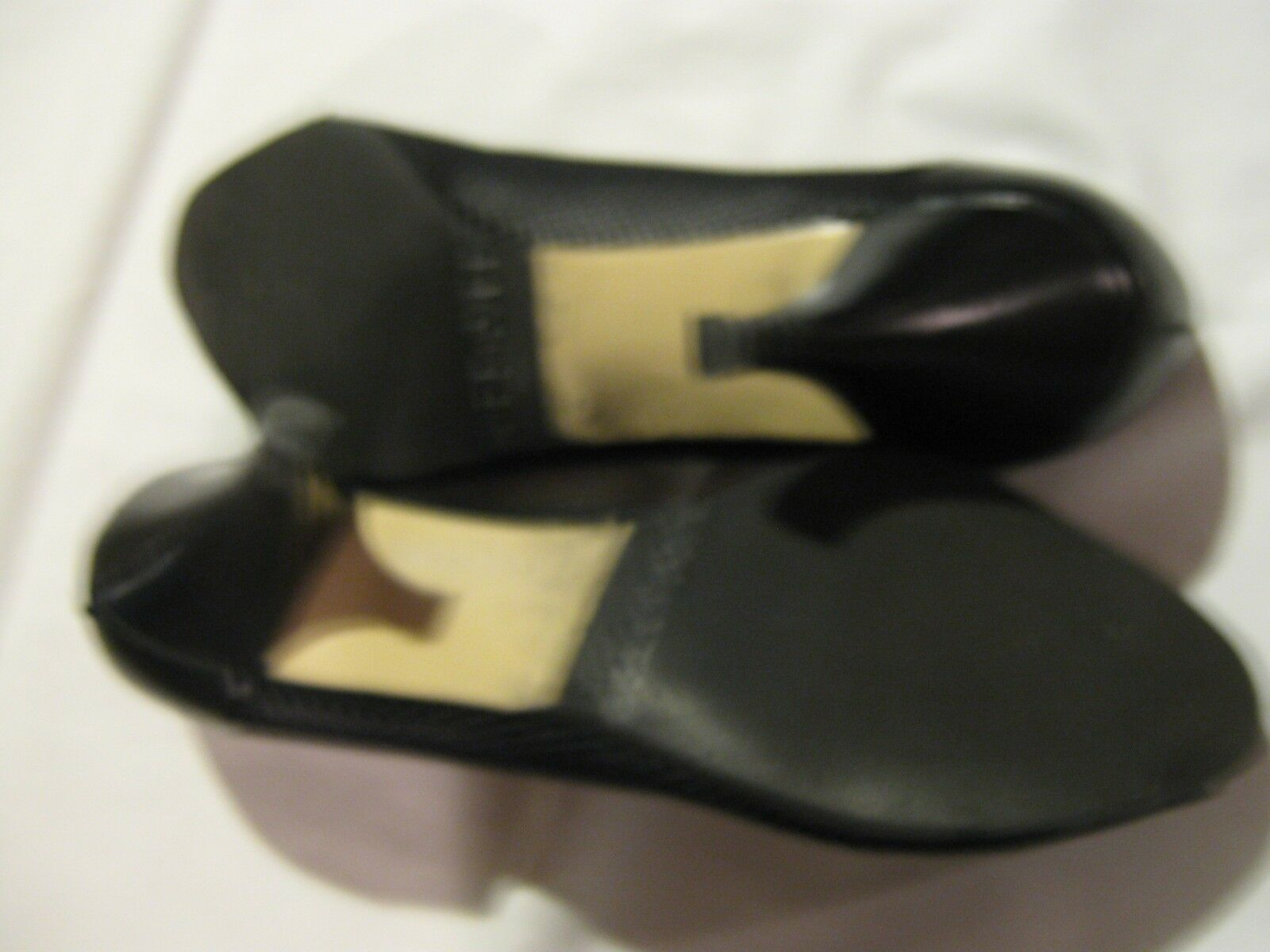 Women's , Black Guess by Marciano , Open Toe Shoes , Si