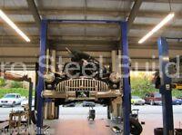 DuroBEAM Steel 40x40x14 Metal Building Kits Residential Auto Garage Shop DiRECT