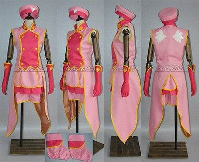 Cardcaptor Sakura Sakura Kinomoto Cosplay costume full set Any Size
