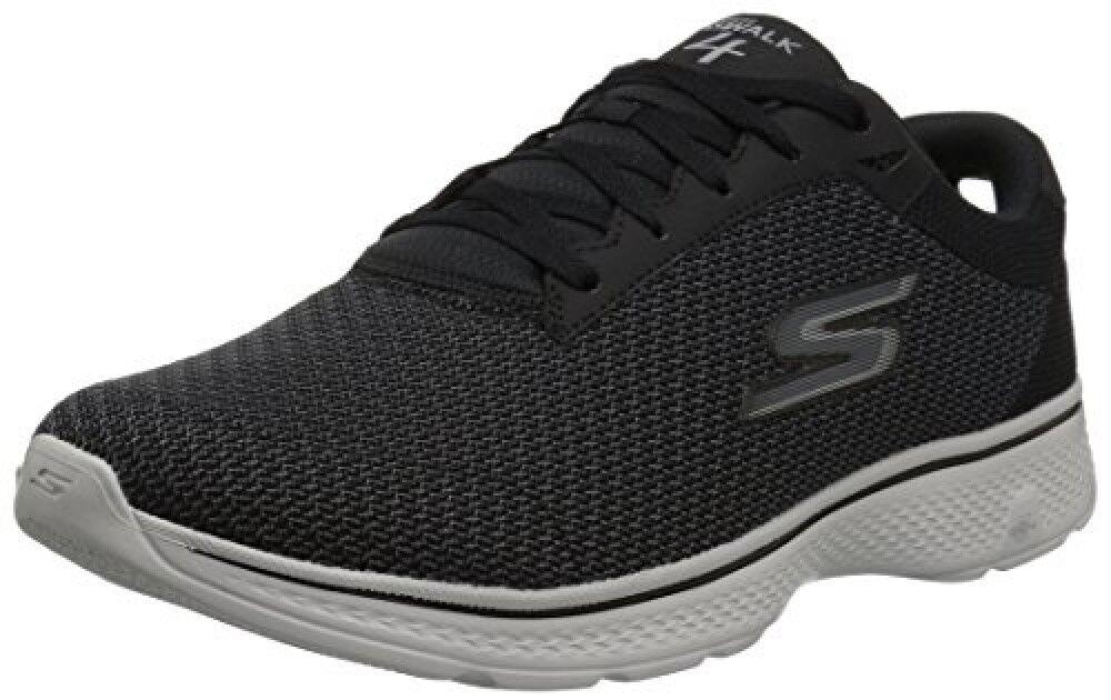 Man's/Woman's Skechers Men's Go Walk 4-Noble Sneaker High quality and cheap comfortability wonderful