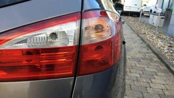Ford Focus 1,6 SCTi 182 Titanium stc. - billede 3