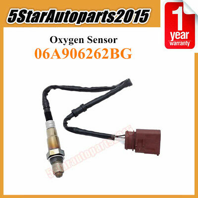 Upstream Downstream 02 Oxygen O2 Sensor For Audi A8 TT Volkswagen 1.8L 6.0L 2.0L