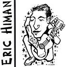Eric Himan by Eric Himan (CD, Oct-2002, CD Baby (distributor))