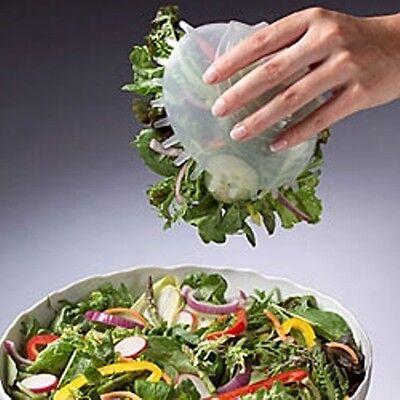 Snapi - The Single Handed Salad / Pasta / Fruit Server