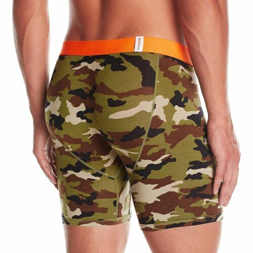 Sizes Small-XL MYPACKAGE Men/'s Weekday Boxer Brief