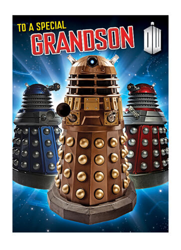 Doctor Who Birthday Cards Relation General Dr Who Range 1st Class