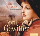 Aprilgewitter von Iny Lorentz (2010)