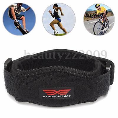 Sport Fitness Elbow Support Strap Brace Epicondylitis Wrap Forearm Pain Relief