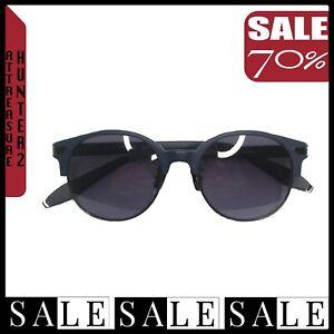 RRP-475-429-NEW-ASTON-MARTIN-Round-Square-Sunglasses-AM1002703-Blue
