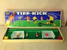 VINTAGE MIEG'S TIPP-KICK WORLD CUP '66 FUTBALL GAME