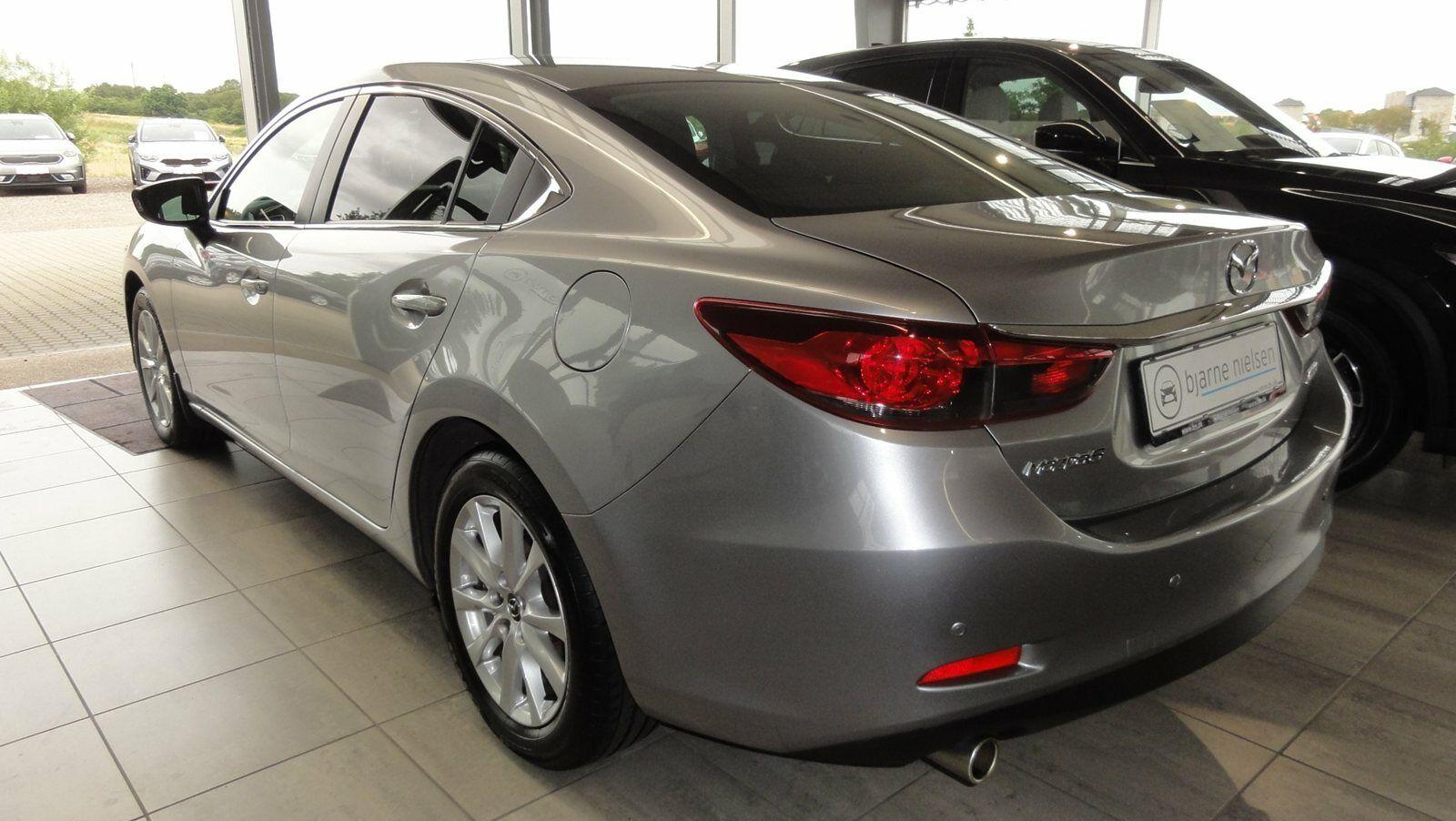 Mazda 6 2,0 Sky-G 165 Vision aut. - billede 3