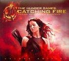 The Hunger Games Catching Fire Soundtrack 2013 Deluxe Edition Compilation CD
