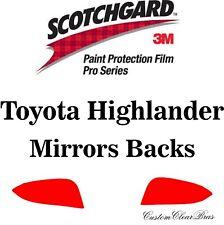 3M Scotchgard Paint Protection Film Clear Bra Pre-Cut 2016 2017 Chevy Cruze RS