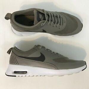 Details about Nike Womens Air Max Thea Sz US 7.5 M Premium 'Desert Camo' Beige Tan Excellent