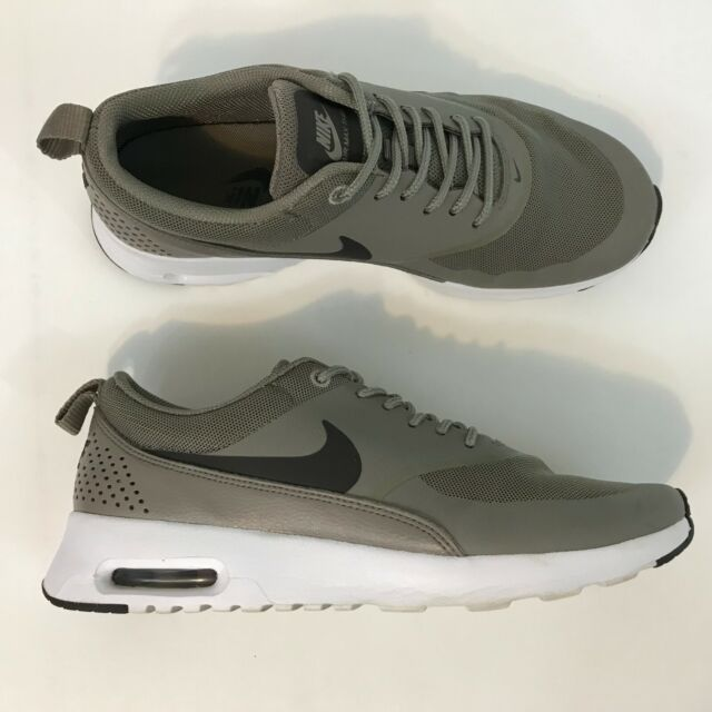 nike damen air max thea premium sneakers nz|Free delivery!