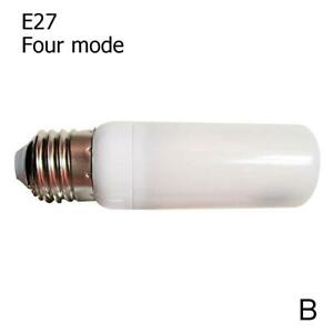 LED-Flame-Effect-Fire-Light-Corn-Bulb-Simulated-Nature-Flicking-Lamp-D0D0