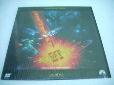 STAR TREK  VI  / MOVIE USA Laserdisc