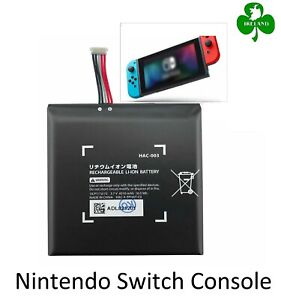 4310mAh-Internal-Battery-HAC-003-Replacement-For-Nintendo-Switch-Console-Battery