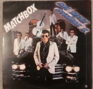 Matchbox-Midnite-Dynamos-MAGL-5036-Vinyl-LP-Album