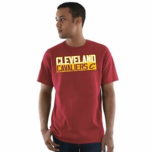 online store cfb63 8b38d Details about Dwyane Wade Cavaliers Tshirt Cleveland #9 NBA Men's Vertical  Player T-shirt