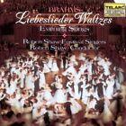 Brahms: Liebeslieder Waltzes (CD, Mar-2006, Telarc Distribution)