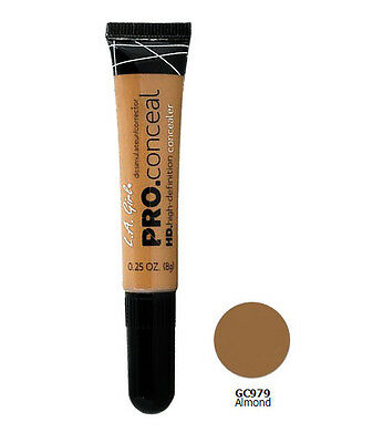 L.A. Girl Pro Conceal HD. High Definition Concealer-GC979 Almond