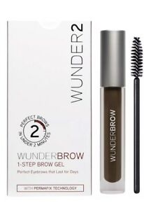 Wunderbrow-Wunder2-Brow-Brunette-Perfect-Eyebrow-Make-Up-Brown-Gel-Waterproof