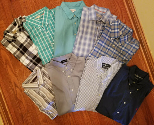 Men's Shirts - XL