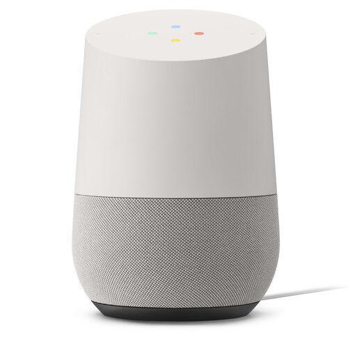 Google Home (White Slate) BRAND NEW!!