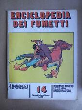 Enciclopedia dei Fumetti n°14 Little Nemo Brick Bradford  Sansoni [G364] BUONO