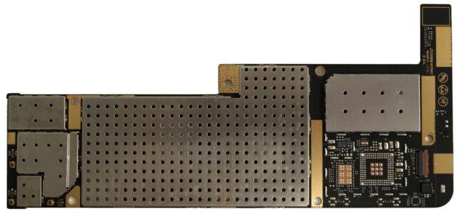 Nuevo Lenovo Yoga Tab 2-830 Placa Base Intel Átomo Z3745 5B29A6N2CR