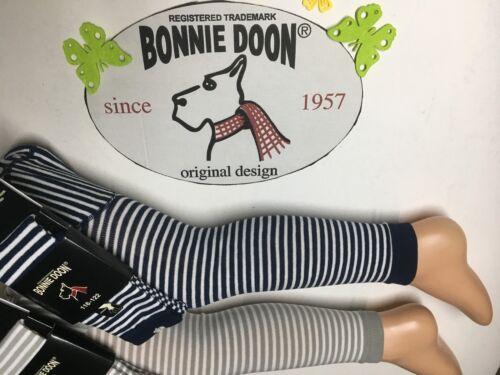 "Bonnie Doon Legging  "" Breton Stripe Legging ""  NEU  Koll. F/S 2017"