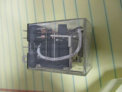 LOC E NEW IN PACKAGE MAGNECRAFT W78RCSX-8 RELAY