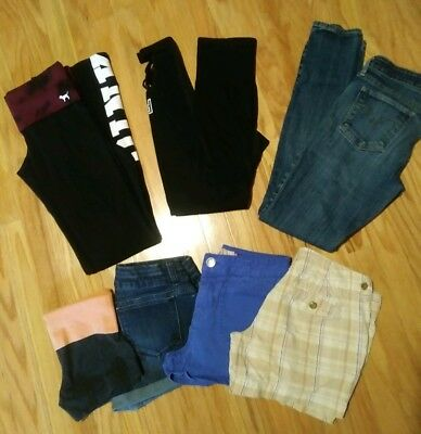 Xs/s Sizes Womens Lot 2's-4's Structural Disabilities
