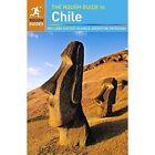The Rough Guide to Chile by Shafik Meghji, Anna Kaminski, Rosalba O'Brien (Paperback, 2015)