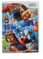 Nintendo Wii Wipeout The Game