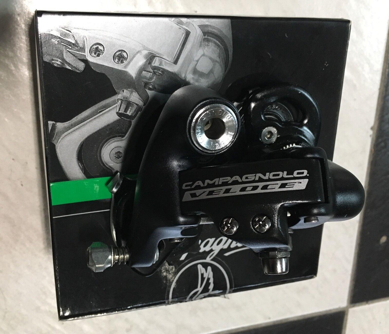 Campagnolo Veloce bike rear derailleur 10s cambio posteriore bici corsa RD9VLXS