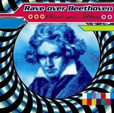 A-Team Rave over Beethoven-Classic goes tekkno [CD]