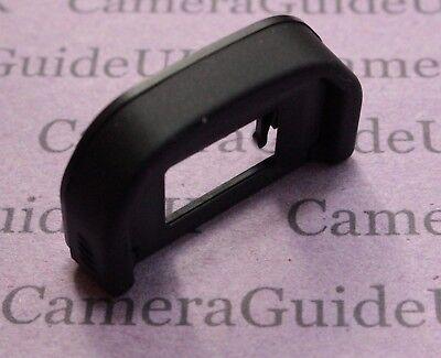 2X Copa Ocular Ocular EF EF para Canon EOS Rebel T7i T6s T6 T5i T5 T4i T3i T2i XSi